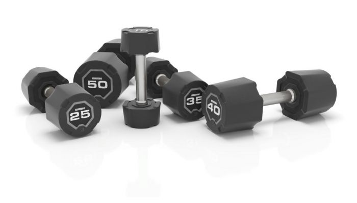Nucleus SBX Dumbbells