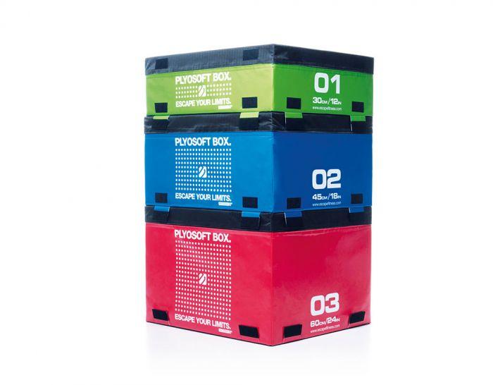 Plyosoft Box.