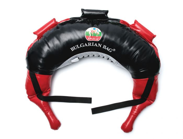 Fitness Bulgarian Bag.